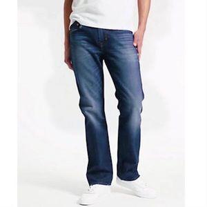 American Eagle Original Boot 360 Degree Jeans Flex